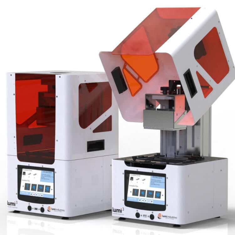 广州3D打印展