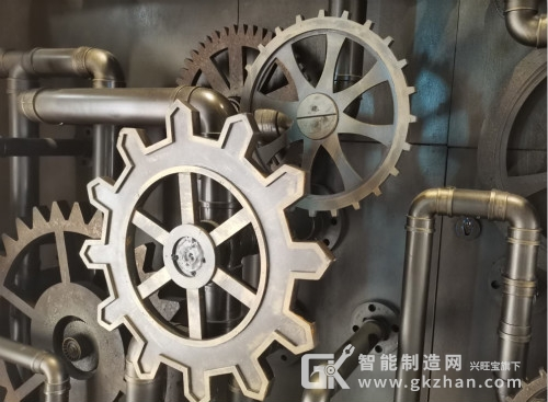 广州工业自动化展