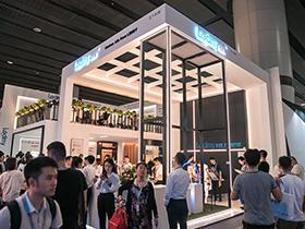 广州光亚照明展GILE展会现场精彩照片