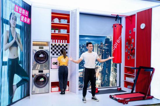 GEBT广州国际建筑家居展