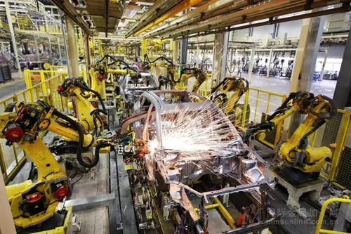 广州国际金属加工工业展览会