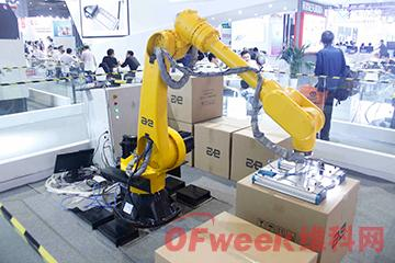 【广州工业自动化展】我国机器人产业的最大竞争对手,不是美国而是这个小国