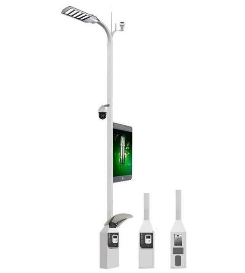 智能路灯的应用场景有哪些? - 2021广州国际照明展览会(光亚展)